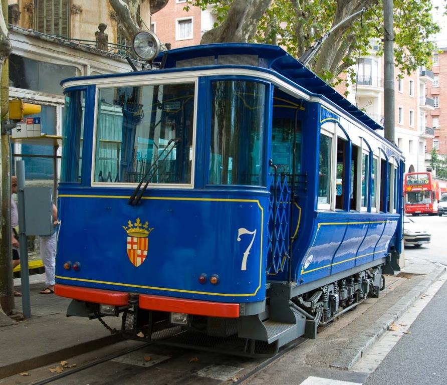 Wat te doen in barcelona lieverseprudon - Placa kennedy barcelona ...