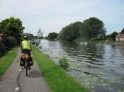 Langs de Oude Rijn