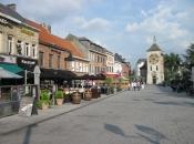 Gezellige terrasjes in Lier