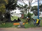 Camping La Bateau, Rochefort