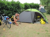 Camping La Loubine in Olonne-sur-Mer