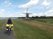 Hoornsemeer net buiten Groningen