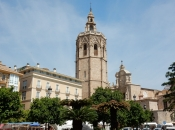 Catetral de Valencia