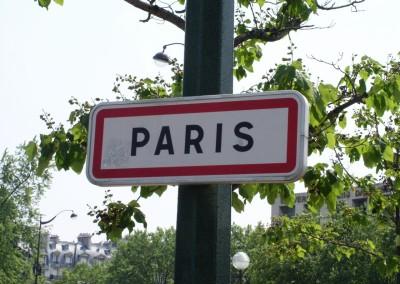 Neerpelt – Parijs (2006)