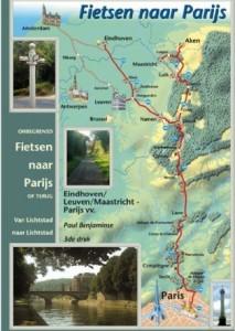 fietsen naar parijs