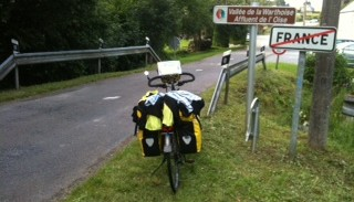 Dag 21: Chimay (Forges) – 89 km