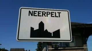 Dag 24: Neerpelt – 87 km