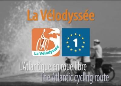 Op de EuroVélo (2012)