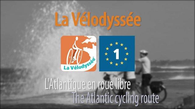 Verslag fietsvakantie 2012 compleet!