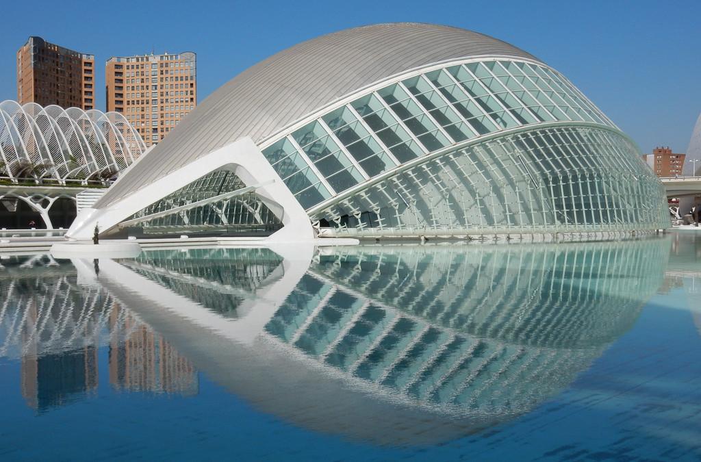 Bezoek Valencia