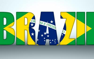 Brazilië Reisschema