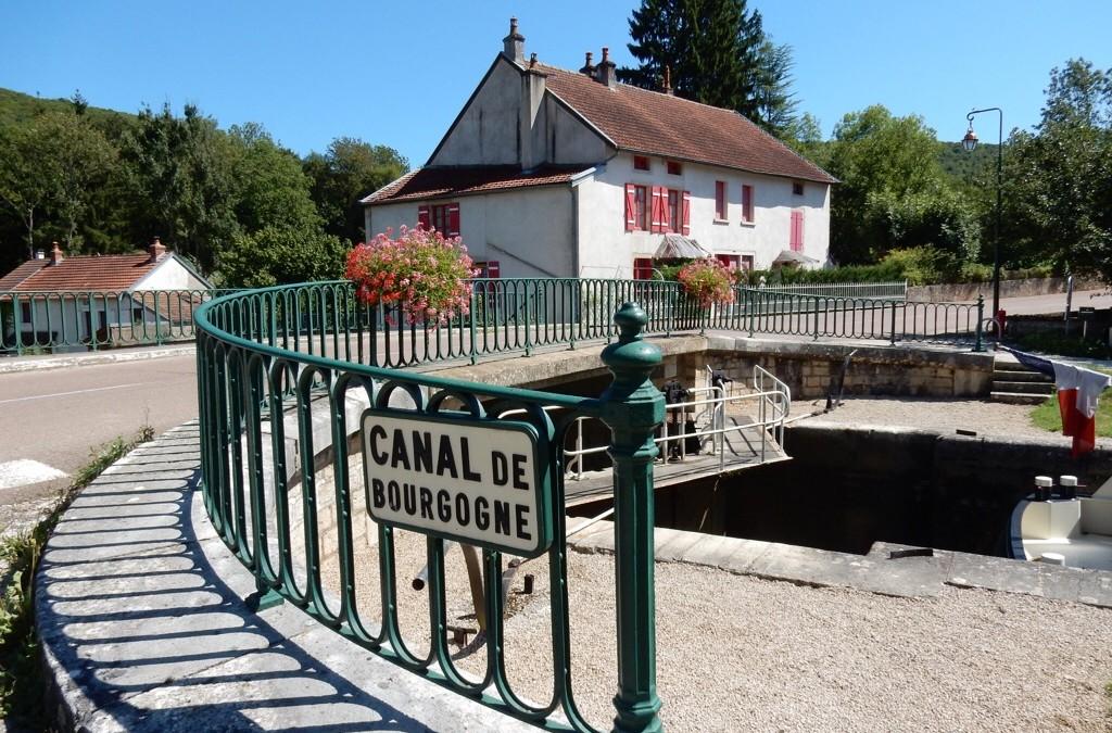 Dag 9: Pouilly-en-Auxois – 68 km