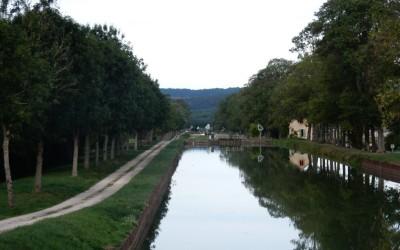 Dag 10: Montbard – 60 km