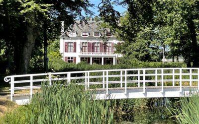 Landgoed Nieuw Leeuwenhorst